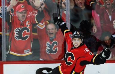 LNH : Johnny Gaudreau à Calgary pour 6 ans