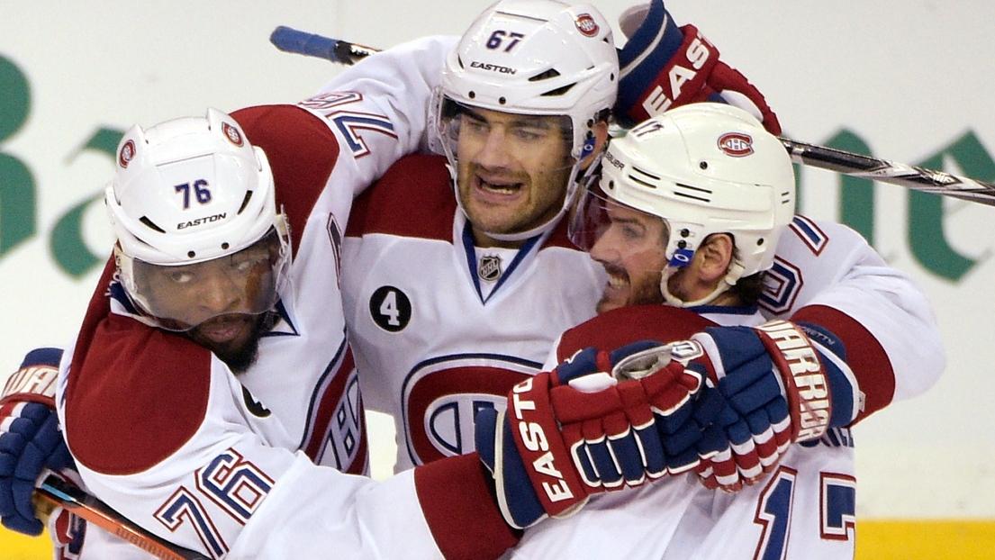 La ligue nationale de hockey a d voil son calendrier pour - Ligue nationale de hockey ...