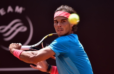 Le tennis moderne va trop vite selon Nadal