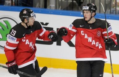 Autre chapitre de la rivalité Canada-Russie