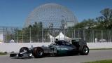 Grand Prix du Canada 2014