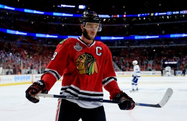 LNH : Jonathan Toews ratera un autre match