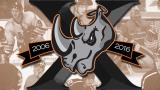 Les Rhinos d'El Paso
