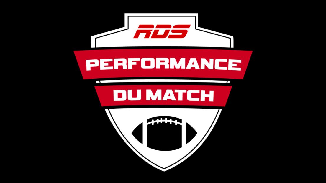 performance du match crest