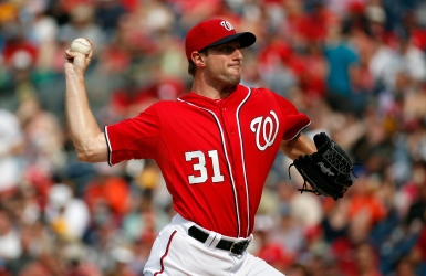 On ignore qui affrontera Max Scherzer