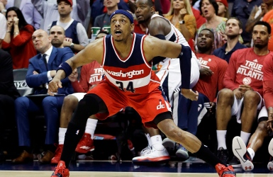 Paul Pierce rejoint Doc Rivers
