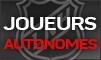 Joueurs autonomes LNH 3