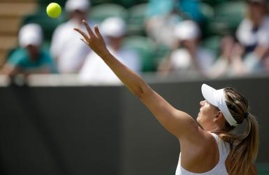 Dossier Sharapova : le verdict rendu mardi