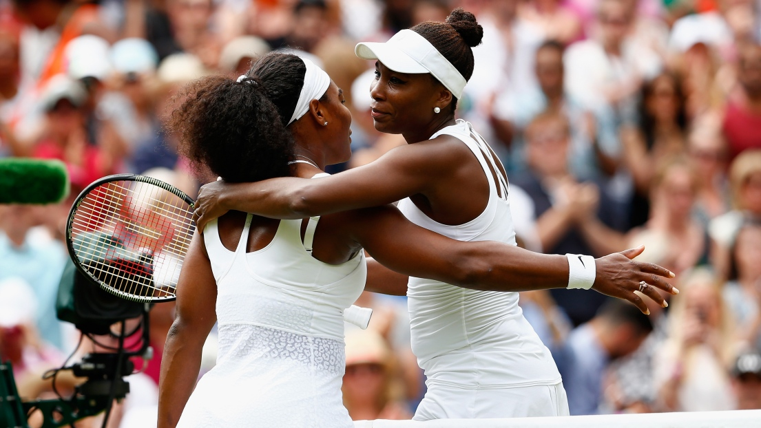 Serena Williams valide son ticket pour les demies — US Open