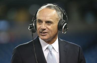 MLB : Des matchs réguliers à Londres en 2018?