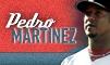 Infographie Pedro Martinez