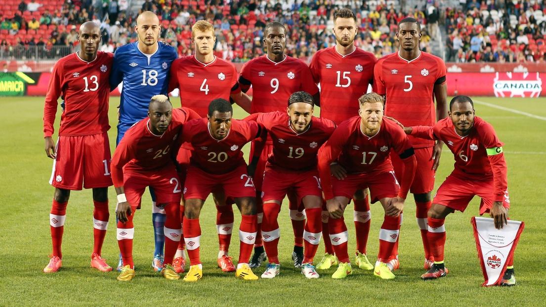 Le canada affrontera le belize en qualifications de la coupe du monde de soccer 2018 - Qualification coupe du monde 2015 ...