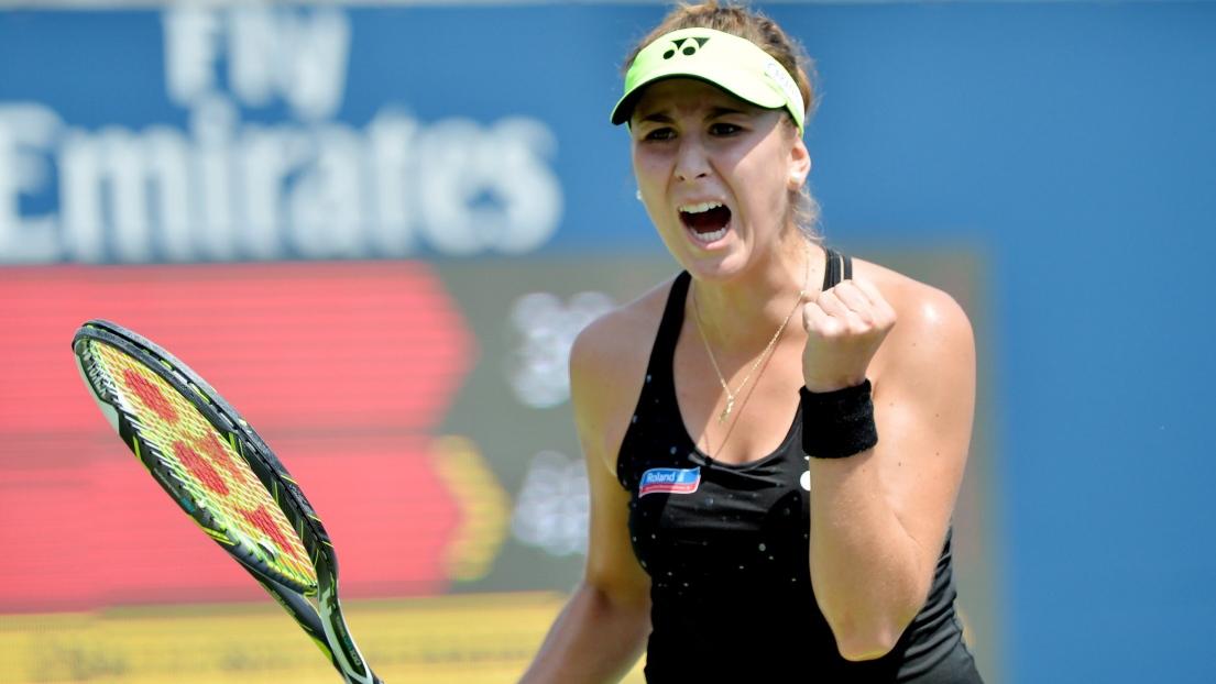 Dubaï - Kvitova dispose de Hsieh et file en finale