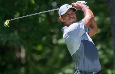 Tiger Woods est fin prêt pour son retour