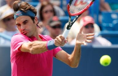 Federer repasse Murray
