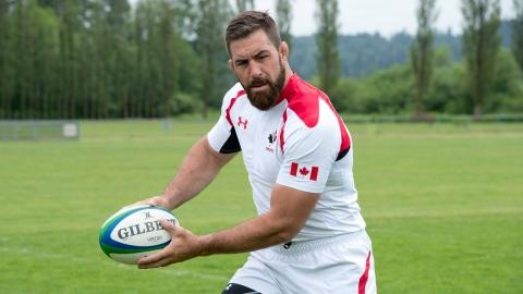 Rugby Canada congédie un ancien joueur