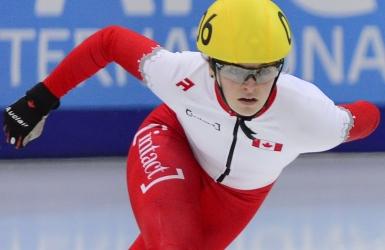St-Gelais et Hamelin freinés à Montréal