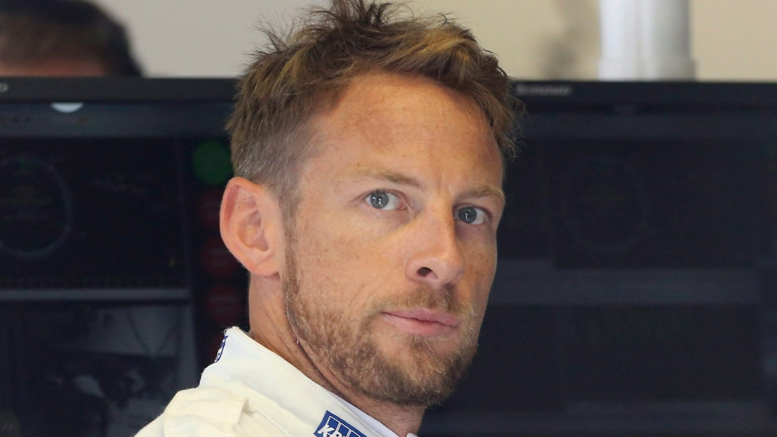 jenson button dit avoir perdu le plaisir de rouler en f1 formule 1. Black Bedroom Furniture Sets. Home Design Ideas