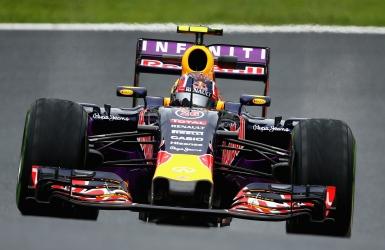 F1 : Kvyat de retour avec Toro Rosso en 2017