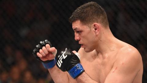 Que penser du retour de Nick Diaz?