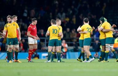 L'Australie peut rêver aux demi-finales