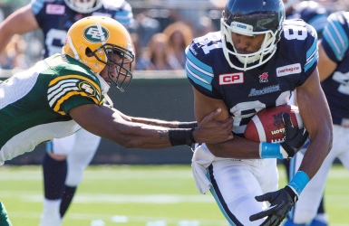 Les Blue Bombers embauchent Tori Gurley