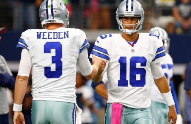Les Cowboys feraient confiance à Cassel