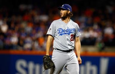 Kershaw et les Dodgers résistent