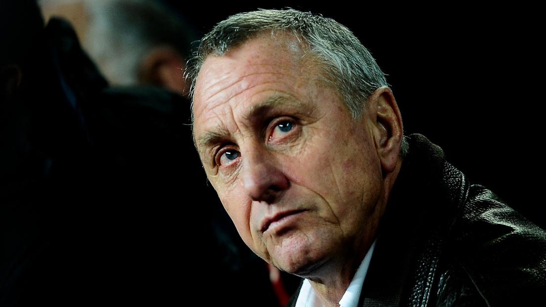 L'Ajax Amsterdam renomme son stade Johan Cruyff !