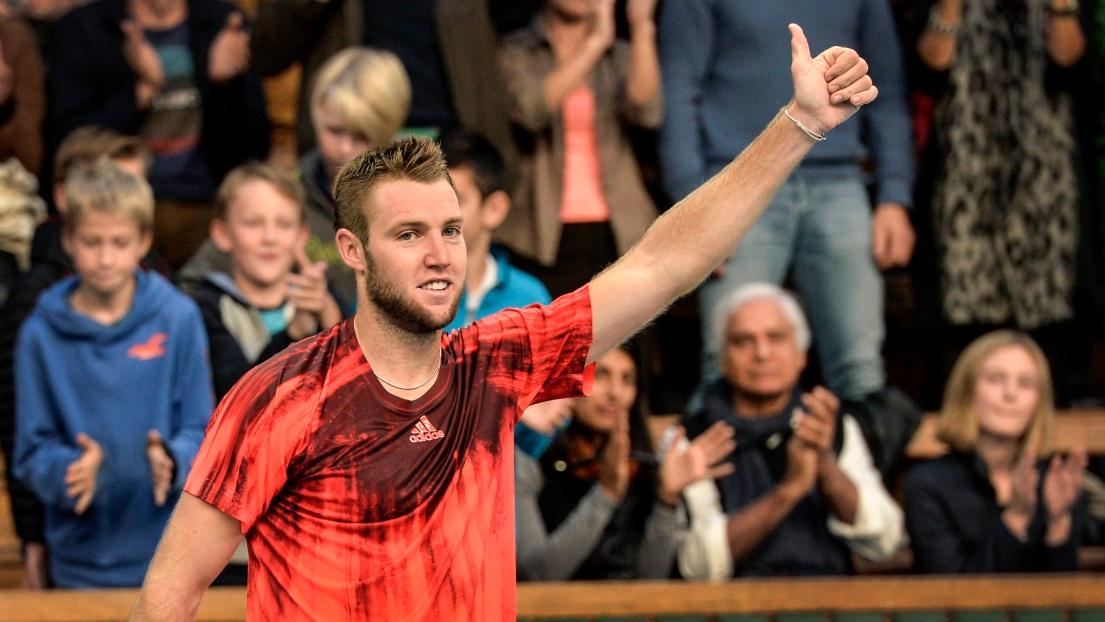 ATP - Atlanta - Kyle Edmund file en demi-finales