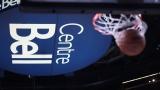 NBA au Centre Bell