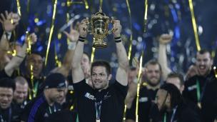La Nouvelle-Zélande conserve son titre