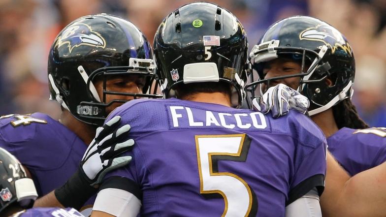 Les Ravens