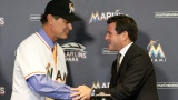 Don Mattingly et David Samson