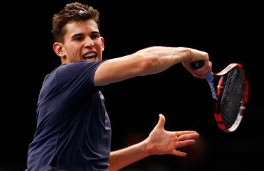 ATP : Thiem et Pouille en finale à Metz