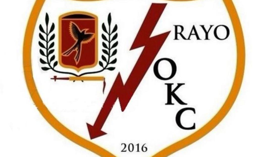 Le logo du Rayo Oklahoma City