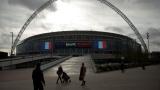 Le Stade Wembley