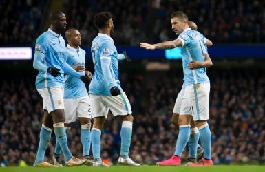Man City se défait de Southampton