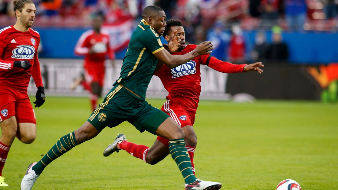 Le FC Cincinnati fait l'acquisition de Fanendo Adi