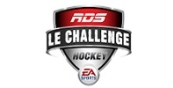 Challenge hockey RDS EA Sports (Le)