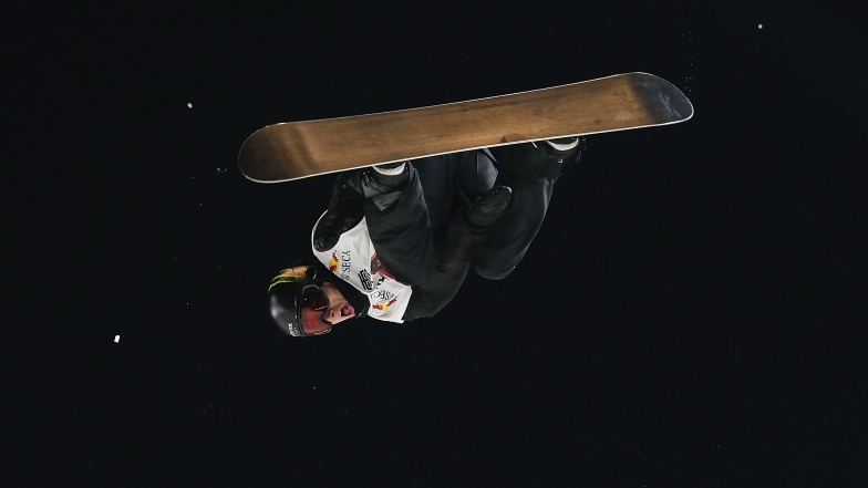Maxence Parrot