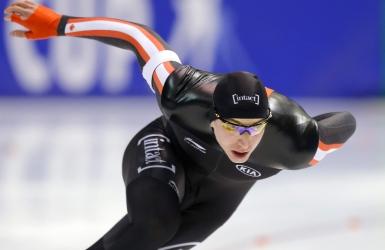 Boisvert-Lacroix tout près du bronze au 500m