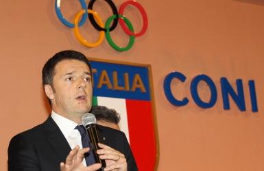 JO : une candidature italienne peu probable d'ici 20 ans