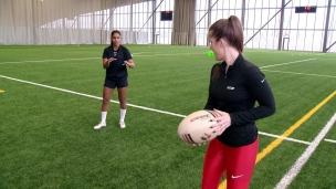 Notre journaliste initiée au rugby