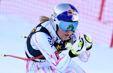 Lindsey Vonn ratera l'ouverture de la saison