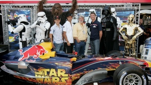 Top-5 Star Wars et le sport