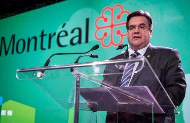 Le GP de F1 sera à Montréal jusqu'en 2029