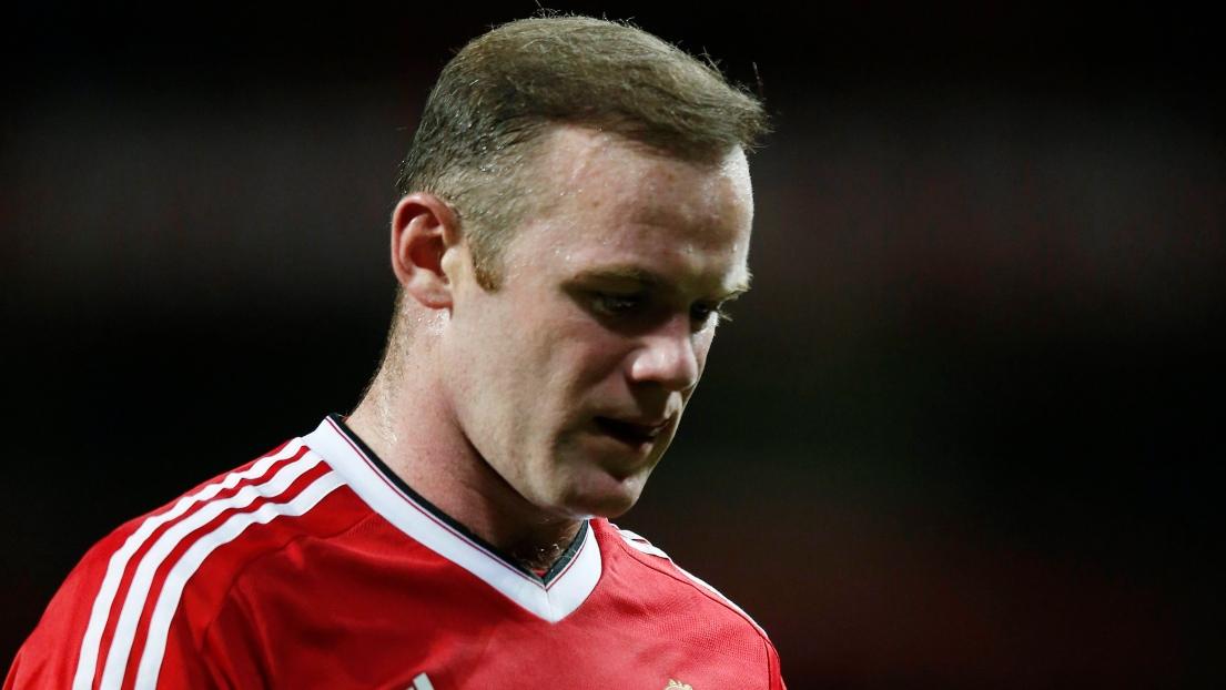 Manchester United : Wayne Rooney bientôt en Chine ?