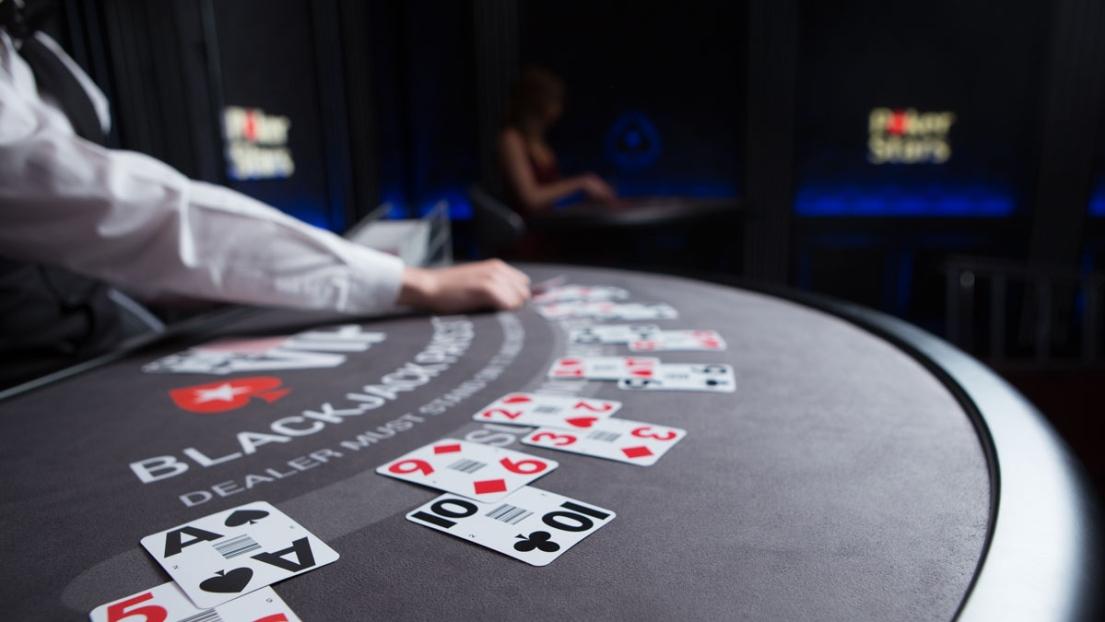 blackjack PCA