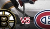 Top 5 Bruins vs Canadiens